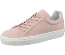 Sneaker 'Natalia' altrosa