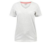 T-Shirt 'Melina' weiß