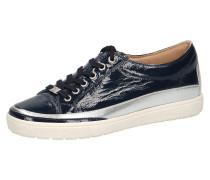 Sneaker silber / navy