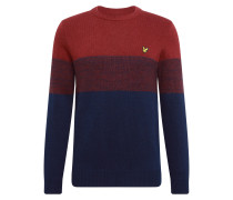 Pullover 'Chest Panel Jumper'