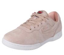 Sneaker 'Original Fitness' rosé