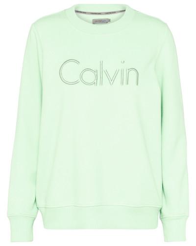 Sweatshirt 'hondi Calvin' apfel