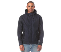 'shd Brooks' Jacke navy