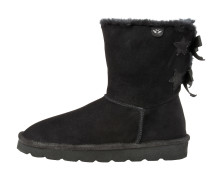 Boots Fine Back Tights FUR Boot