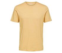 T-Shirt honig
