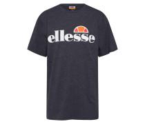 T-Shirt 'Albany' dunkelgrau
