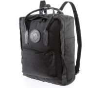 Daypack 'Kanken No. 2' schwarz