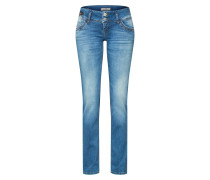 Stretchige Denim 'Jonquil' blue denim