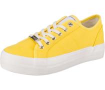 Sneaker 'Elke' gelb