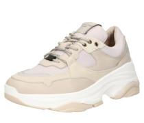 Sneaker 'Gavina' beige / offwhite