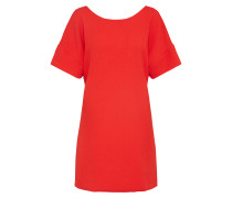 Casual Kleid rot