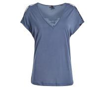 T-Shirt ' Aven ' marine