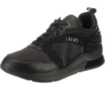 Sneakers 'Karlie 23' schwarz