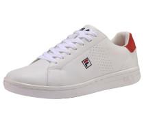 Sneaker 'Crosscourt 2' rot / naturweiß