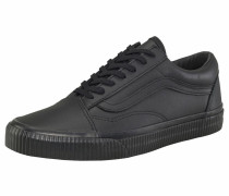 Sneaker 'Old Skool Mte' schwarz