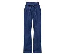 Jeans 'HR wideleg Pants denim'