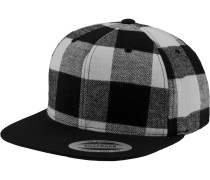 Snapback 'Checked Flanell'