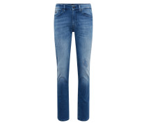 Jeans 'Delaware' blue denim