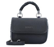 Handtasche 'Manhattan S' schwarz