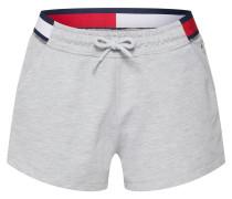 Shorts 'short' grau