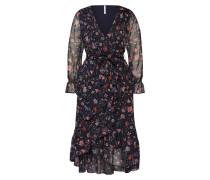 Kleid 'anette' schwarz