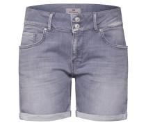 Shorts 'becky' grau