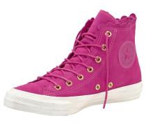 Sneakers 'Chuck Taylor' fuchsia
