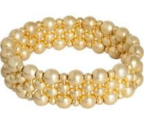 Armband 'k400' gold