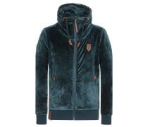 Male Zipped Jacket 'Ivic Mack IV'