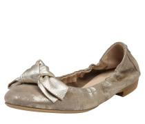 Ballerinas mit Schleife