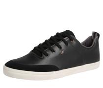 Sneaker 'castel Lea' schwarz / naturweiß