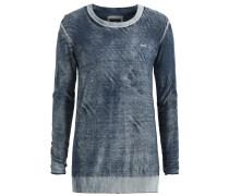Pullover 'pavel' blau
