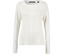 Pullover weiß