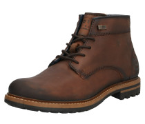 Boots 'Silvestro' braun