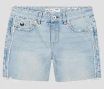 Jeans ' Monroe ' blue denim / hellblau