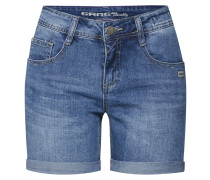 Hose 'amelie' blue denim