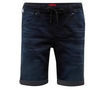 Jeansshorts 'Rick Dash' kobaltblau