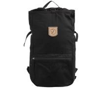 Daypack schwarz