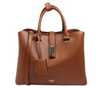 Handtasche 'diella' braun