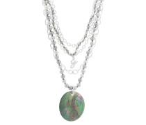 Halskette 'ubn12707' silber