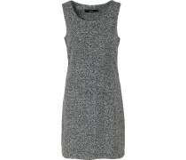 Kleid graumeliert