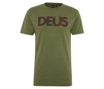 T-Shirt 'Ziger Caps Tee'