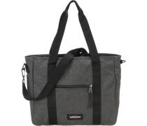 Handtasche dunkelgrau / schwarz