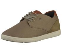 Sneaker khaki