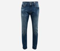Jeans 'James' blue denim