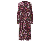 Kleid 'Vmistanbul Calf Dress'