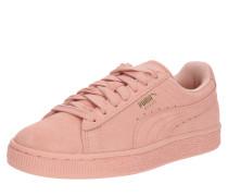 Sneaker 'Suede Classic' pfirsich