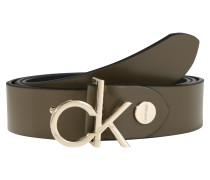Gürtel 'CK LOW Belt ADJ 3.0'