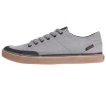 'Leeds Canvas' Sneaker hellgrau