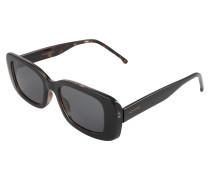 Sonnenbrille 'marco' schwarz